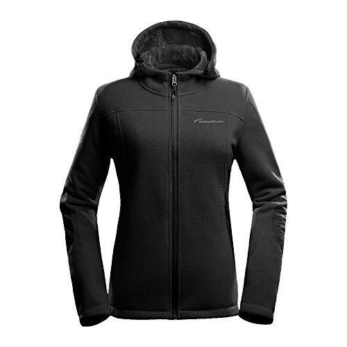 OutdoorMaster Women's Fleece Jacket