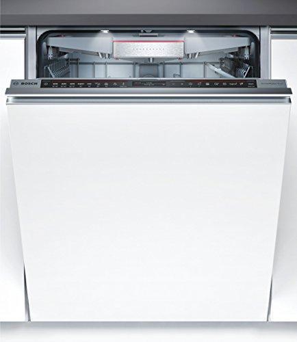 Bosch SMV88TX06E Serie 8 Geschirrspüler Vollintegriert / A+++ / 211 kWh / 13 MGD / ActiveWater Technologie / Glasschutz-Technik