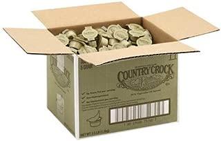 Country Crock Margarine, 5 Gram -- 300 per case.