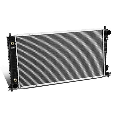 1831 OE Style Aluminum Cooling Radiator Replacement for Ford Expedition/F150/F250 4.2L/4.6L AT/MT 97-98
