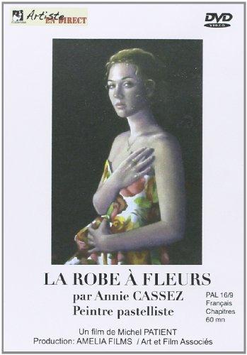La Robe à Fleurs, par Annie Cassez