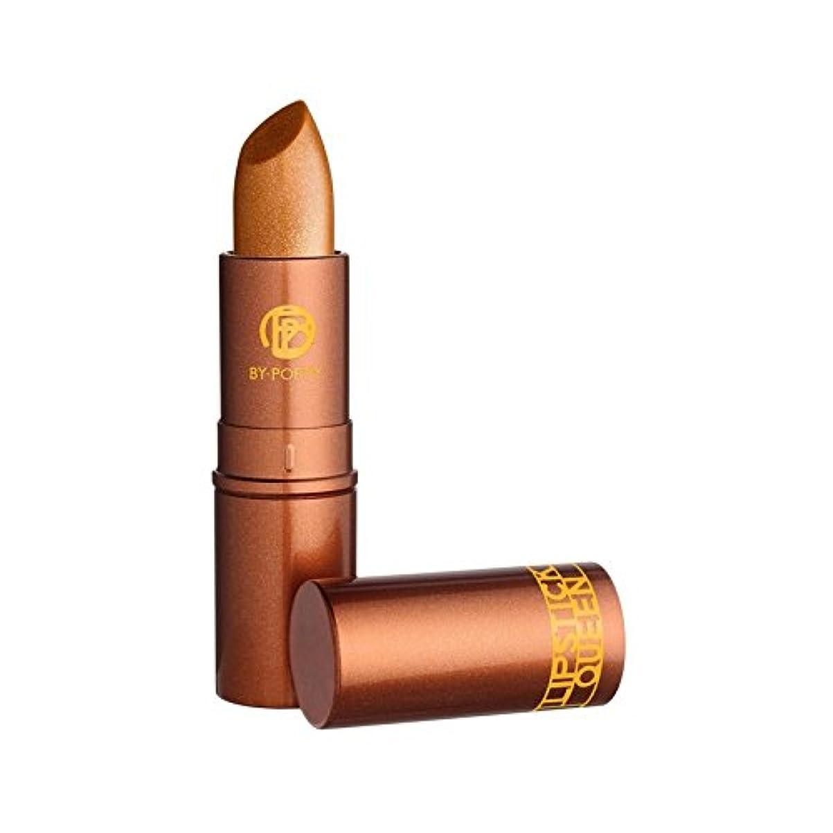量で適応するランチLipstick Queen Queen Bee Lipstick 3.5g (Pack of 6) - 口紅の女王の女王バチの口紅3.5グラム x6 [並行輸入品]