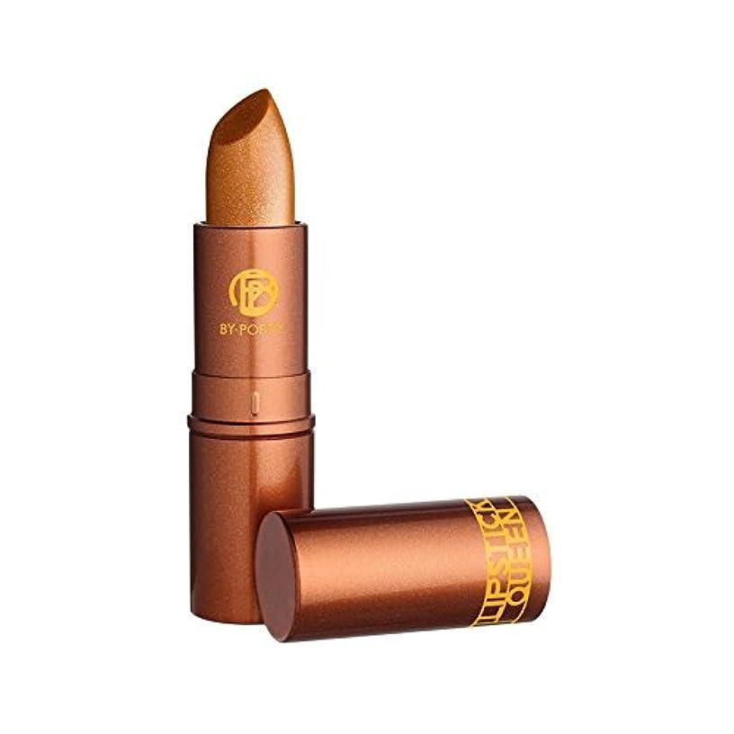 アンソロジー繰り返し上記の頭と肩口紅の女王の女王バチの口紅3.5グラム x2 - Lipstick Queen Queen Bee Lipstick 3.5g (Pack of 2) [並行輸入品]