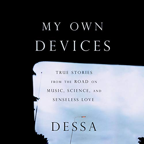 My Own Devices cover art