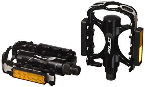 XLC MTB/ATB-Pedal PD-M02, Schwarz, One Size