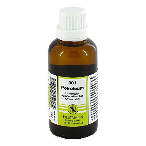 PETROLEUM F KPLX 301, 50 ml