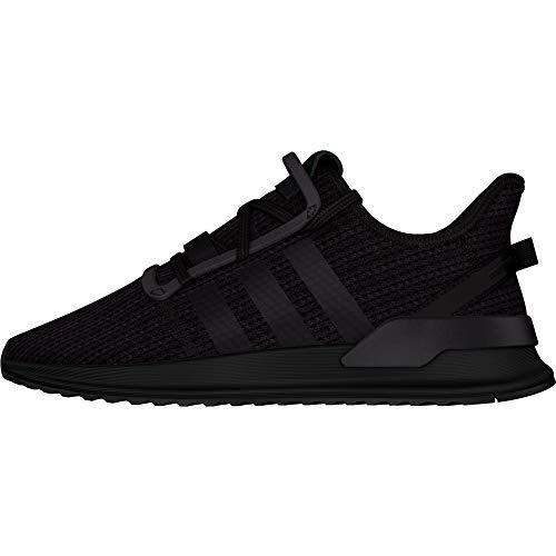 adidas Mens U_Path Run Sneakers, Black, 42 EU