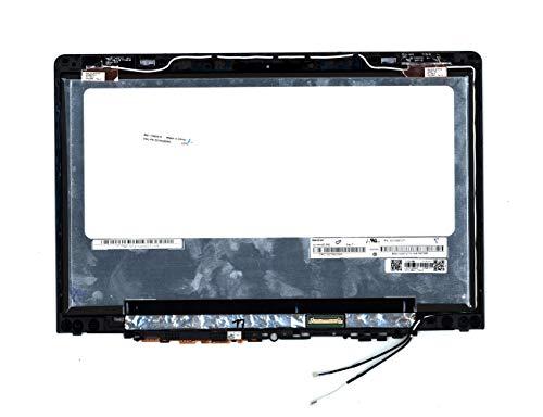 11,6 Zoll (29,5 cm) FHD LCD Touchscreen Digitizer mit Blende für Lenovo Yoga 710-11IKB 710-11ISK