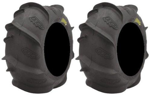Pair of ITP Sand Star LR 20x11-10 ATV Tires (2)