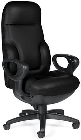 Max 40% OFF Global Free shipping / New Office 2424-18BK-D534 Concorde Executive TwentyFour Hour