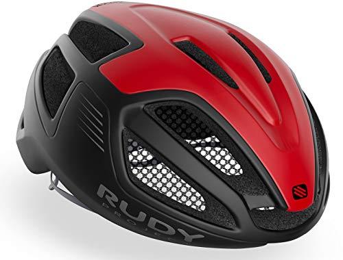 Rudy Project Spectrum Helm red/Black Matte Kopfumfang L | 59-62cm 2021 Fahrradhelm