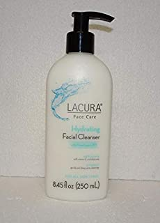 Lacura Face Care Hydrating Facial Cleanser 8.45fl oz 250ml (Made in Germany)