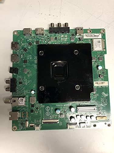DIRECT TV PARTS Vizio 756TXJCB0QK019 Main Board for M658-G1