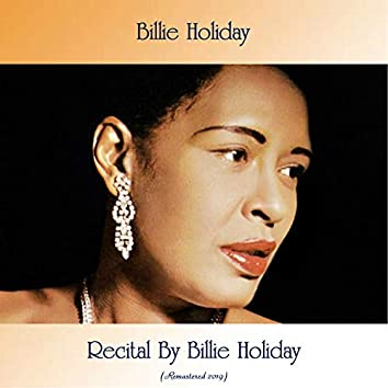 Recital By Billie Holiday (Remastered 2019)