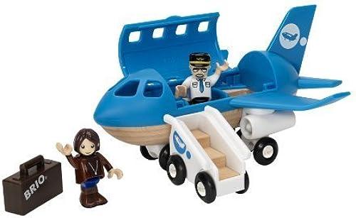 Brio Airplane Train by Brio