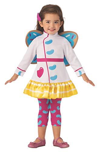 Rubie's Butterbean's Café Butterbean Child's Costume, Small