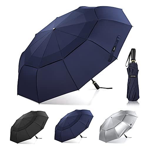 Paraguas Golf Plegable Marca Gonex