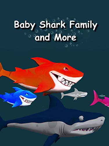Baby Shark Family And More