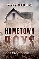Hometown Boys (Kelly Durrell Book 2)