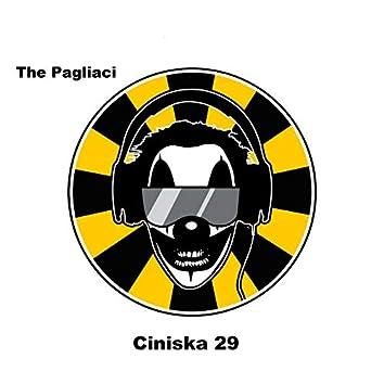 CINISKA 29
