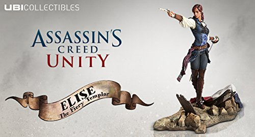 Assassin's Creed Unity - Figur