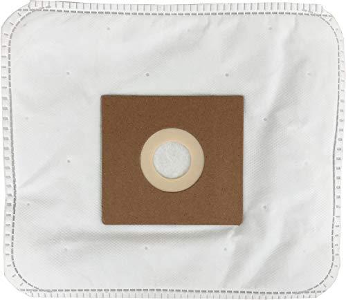 20 Staubsaugerbeutel passend für TCM/Tchibo TCM 03222 | Staubbeutel aus 5-lagigem Vlies | von Staubbeutel-Discount