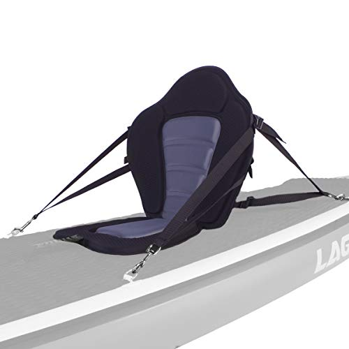 Kajak-Sitz für SUP Board Stand Up Paddle Surfboard SUP ISUP Paddling BRAST