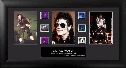 Trend Setters Flmc831 Michael Jackson Film Cell