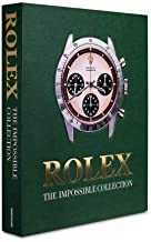 Best rolex the impossible collection book Reviews