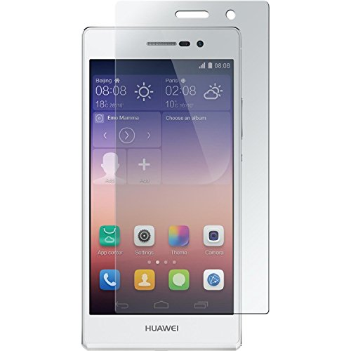 ArktisPRO 1126931 Bildschirmschutzfolie für Huawei Ascend P7