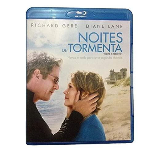 Blu-ray - Noites de Tormenta