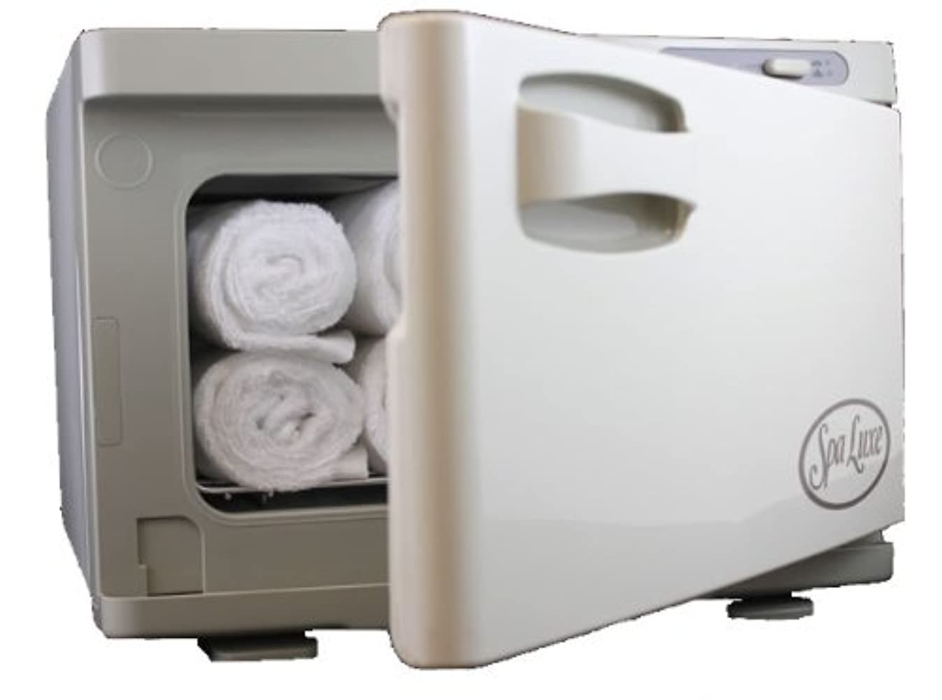 Spa Luxe Mini Hot Towel Cabinet Towel CABI (SL8) - New