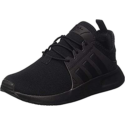 mens black adidas trainers sale