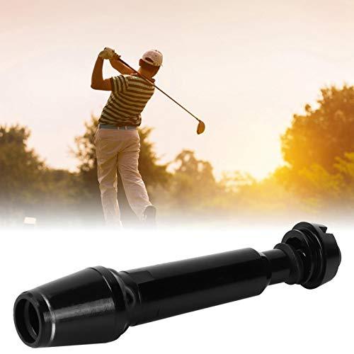 SALUTUYA Durabilidad Accesorio de Eje de Golf Fácil de Montar Adaptador de Eje de Golf 0,335 mm Diámetro 2,9 Pulgadas
