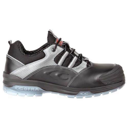 Slip resistant safety shoes SRC - Safety Shoes Today
