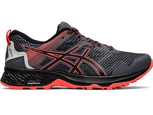 ASICS Women's Gel-Sonoma 5 Trail Running Shoes, 9M, Metropolis/Black
