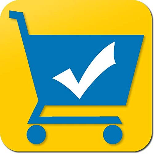Shopamore Lite: Shopping and Grocery Check List with Budget Calculator