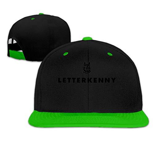 baseball cap letterkenny
