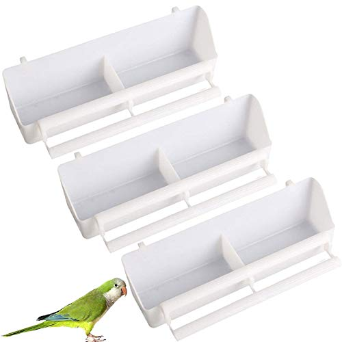 Comedero para Pájaros de Plástico Comedero para Pájaros p