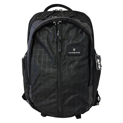 [ビクトリノックス] Victorinox ビクトリノックス バッグ 32388201 リュックサック バックパック Altmont 3.0 Vertical-Zip Laptop Backpack Black ブラック メンズ [並行輸入品]