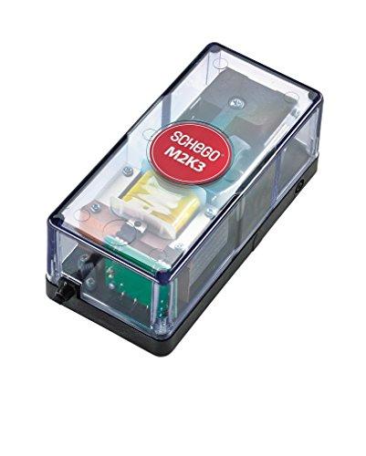 Schego M2K3 Aérateur pour Aquariophilie 12 V 260 L/h