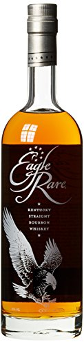 Eagle Rare Kentucky Staight Bourbon Whisky 10 Jahre (1 x 0.7 l)