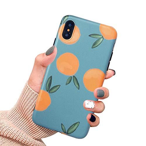 Dancila - Carcasa para iPhone 8 y iPhone 7, diseño de Bling Bling Bling Bling Point D'interrogation Bleu Foncé Talla única