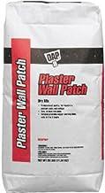 DAP 10304 Plaster Wall Patch, White, 25 lb. Bag