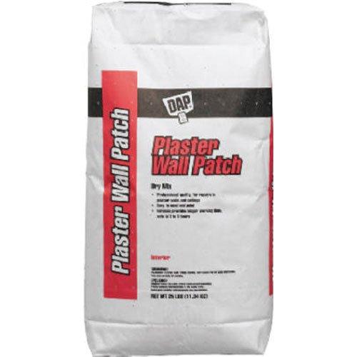 DAP 10304 Plaster Wall Patch White 25 lb Bag
