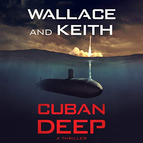 Cuban Deep audiobook cover art