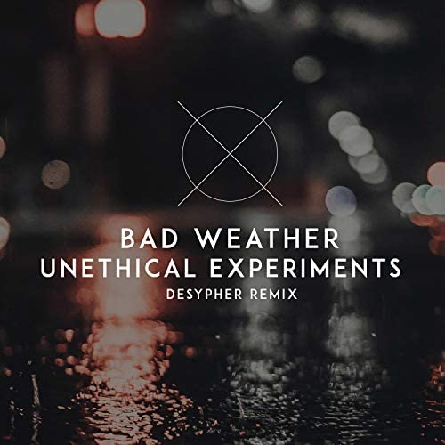 Unethical Experiments & Desypher