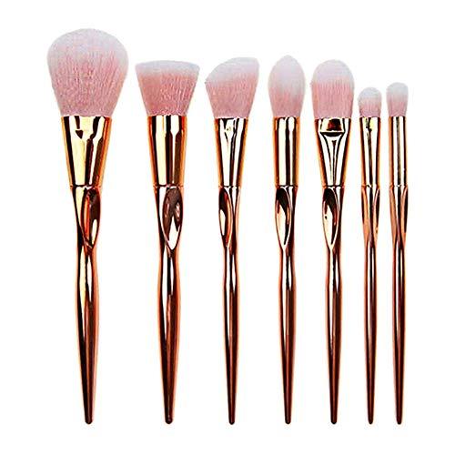 Wttbd Haute Qualité Maquillage Pinceau À Paupières Brosse Fibre Artificielle Professionnelle Cosmétique Maquillage Pinceau Maquillage Brosse