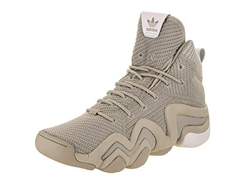 adidas Mens Crazy 8 ADV Primeknit Basketball Shoes