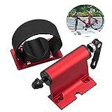 ALG Gabelhalterung für Fahrradkupplung, Fahrradträger-Dachgepäckträger, hochwertige...